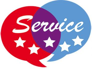 logo esprit de service